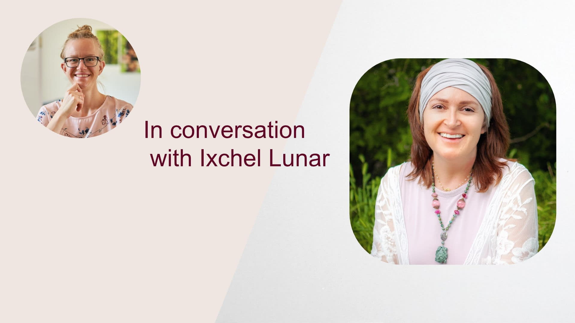 An Interview with Lisa Jara and Ixchel Lunar about Decolonising Time