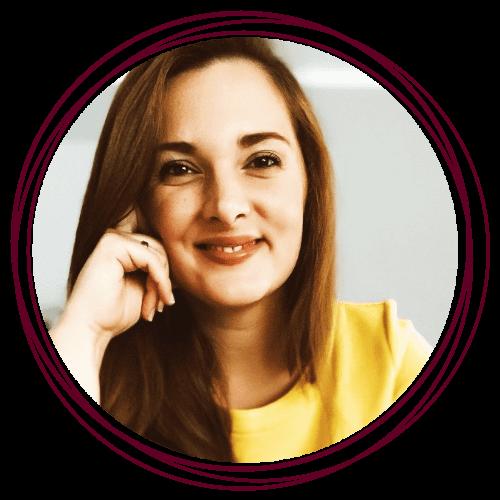 Fatime Hyseni Portrait - Testimonial Soul-based Coaching